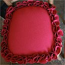Rose Petal Chair