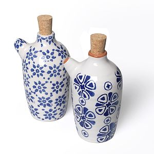 Tile Dressing Bottle - jugs & bottles