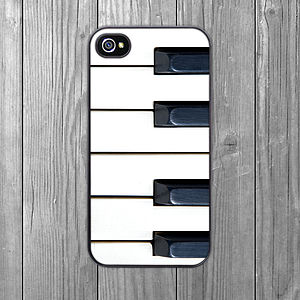 Piano IPhone Case - bags & purses