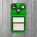Guitar Pedal Case For IPhone