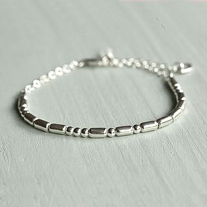 Always Coded Bracelet