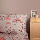 Woodlands Pillow Case Set