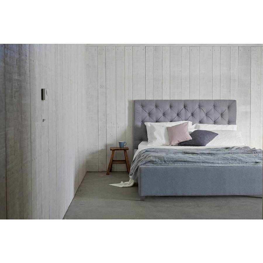 Issie Upholstered Storage Bed By Love Your Home