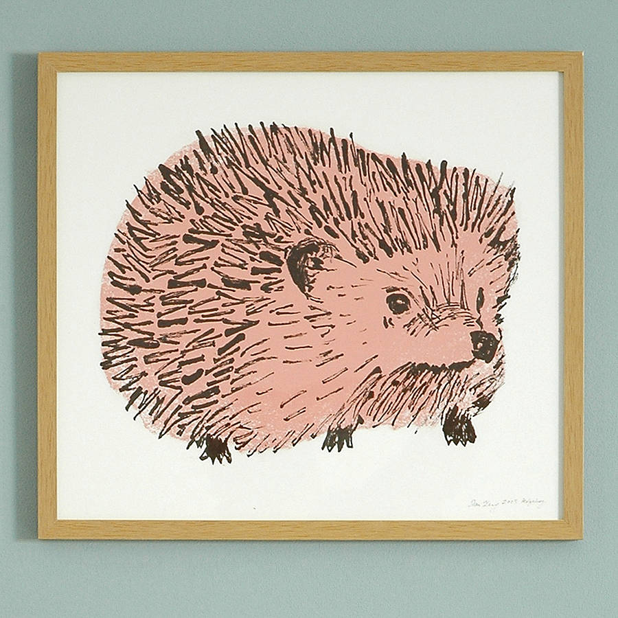 Information On Hedgehogs