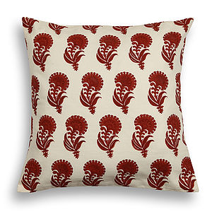Aravalli Cotton Cushion Cover - patterned cushions