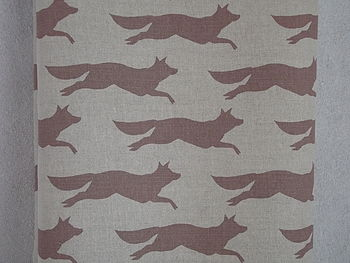 Flying Fox Linen Fabric