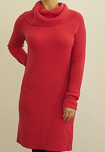Jumper Dress - jumpers & cardigans