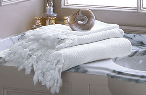 Luxury Bath Towel - bathroom