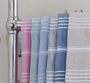 Classic Hamam Hand Towel - bed, bath & table linen