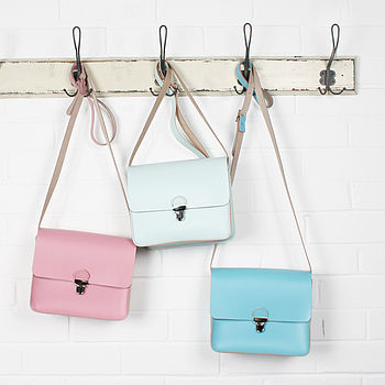 Boho Pop Mini Bag Pastel Collection