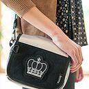 Personalised Mini Shoulder Bag