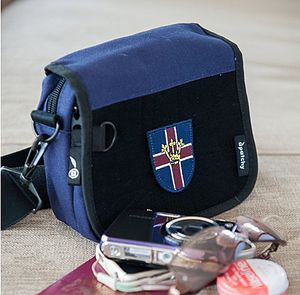 Personalised Gadget Bag - bags, purses & wallets