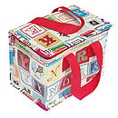 Childrens Individual Picnic Cooler Bag