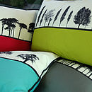 Landscape Cushion Free Uk Delivery