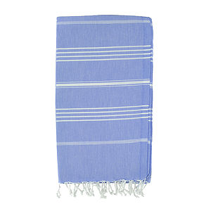 Classic Hamam Towel - bed, bath & table linen