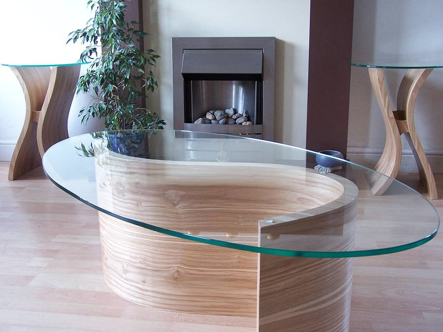 River Coffee Table By Chipp Designs Notonthehighstreet Com