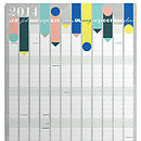 2014 Year Planner *Special Price*