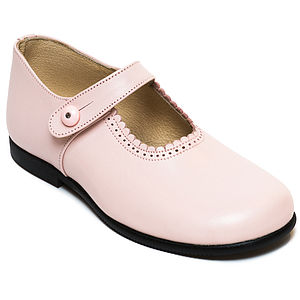 Girl's Sophie Shoes - shoes & footwear