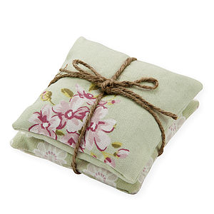 Lavender Pillows - decorative accessories