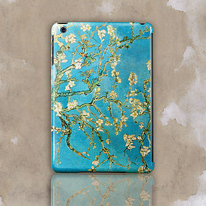 Van Gogh Almond Blossom Case For iPad , Mini And Air - laptop bags & cases