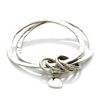 Statement Stack Bangle