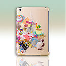 Mia Christopher Stickers Case For IPad Mini
