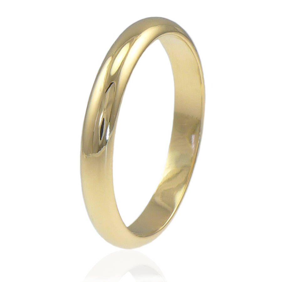 Ethical wedding rings london