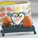 Heart Egg Holder