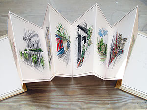 Illustrated Story Of Us Book - books