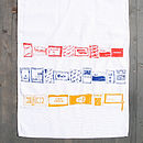 Salt 'N' Pepper Tea Towel