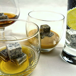Whisky Stones - food & drink gifts