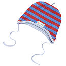 Palace Blue Peruvian Hat