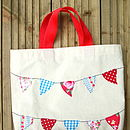 Make A Bunting Bag Kit