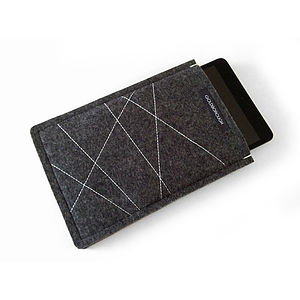 Biakal Felt Gadget Cover - laptop bags & cases