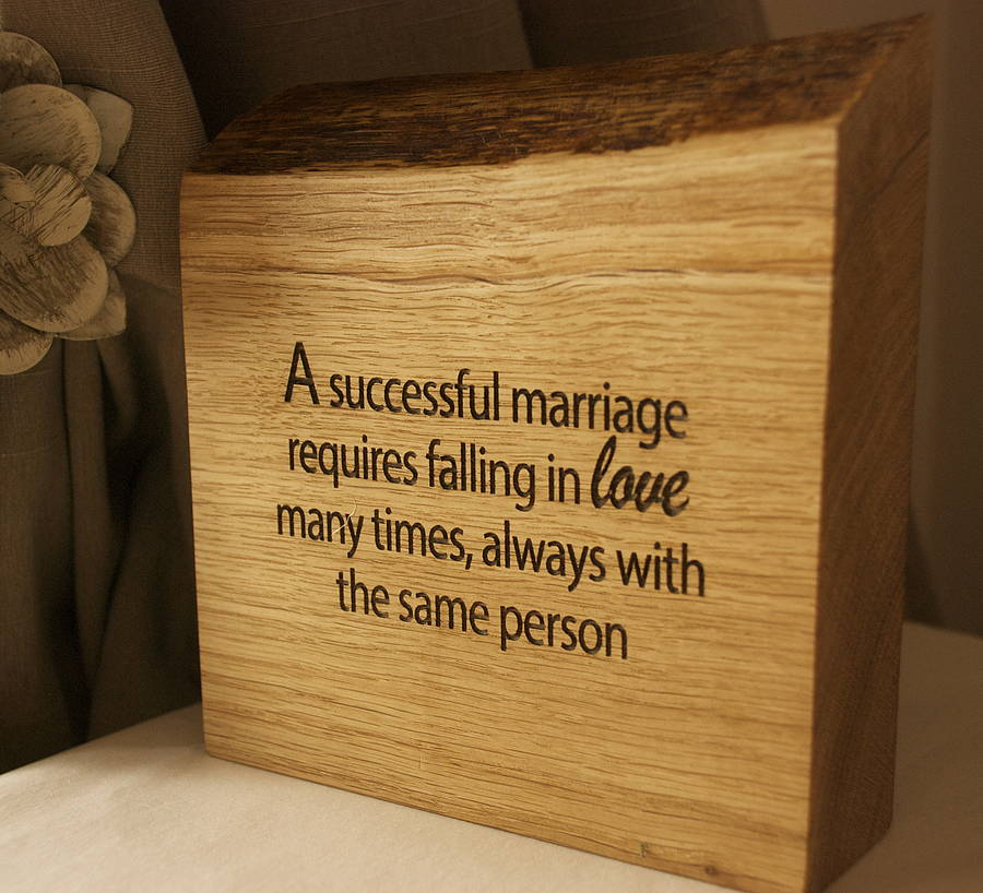 A Successful Marriage Requires By Bespoke Amp Oak Co