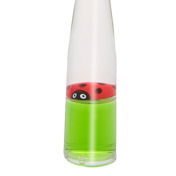 Ladybird Toothbrush For Children
