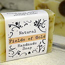 Handmade All Natural Natural Soap