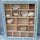 Personalised Little Display Cabinet