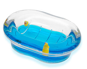 Fun And Funky Soap Dish - baby care