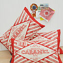 Thumb_caramel-wafer-wrapper-organic-cotton-cushion