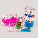 Fun And Colourful Soap Or Cream Dispenser