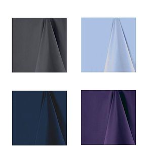 High Quality Linen Feel Rectangular Tablecloth - table linen