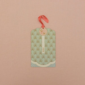 Decodence Luxe Invitation Set - pretty pastels