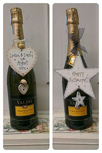 Celebration Heart/Star - decorative accessories