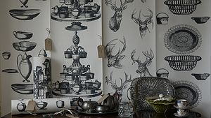 Tableware Wallpaper