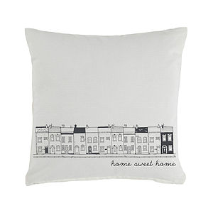 Home Sweet Home Cushion Cover - cushions