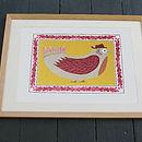 Animal Silk Screen Art Prints