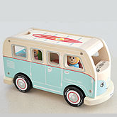Colin's Camper Van - baby & child