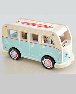 Colin's Camper Van - gifts for children