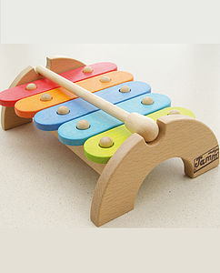 Quality Sustainable Wooden Xylophone